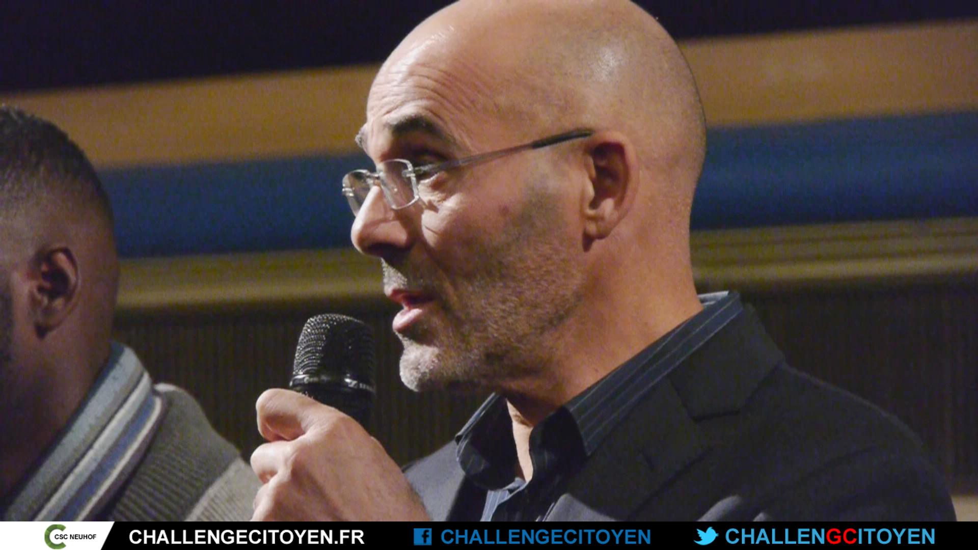 Toumi Djaidja est un des initiateurs de la Marche pour l'égalité et contre le racisme (15 octocbre – 3 décembre 1983). Toumi Djaidja…