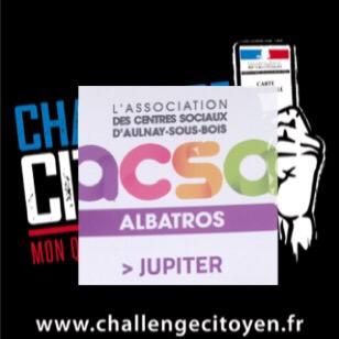 Rencontre avec l'ACSA (Albatros) à Aulnay-sous-bois (93)