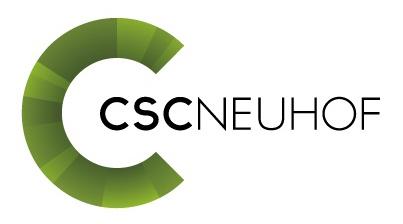Présentation du CSC Neuhof