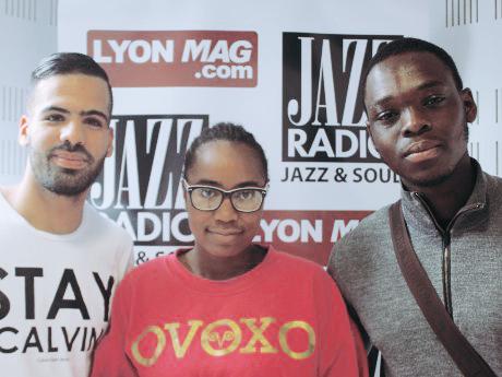 Vénissieux – Lyon Mag (radio)