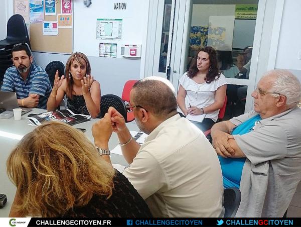 LA MARSEILLAISE – Nîmes : Voter pour attirer l'intérêt des hommes politiques