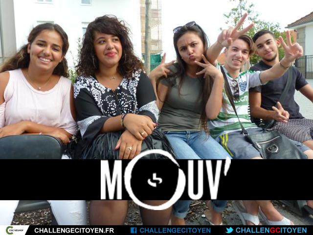 MOUV –  Voter, pour quoi faire ?